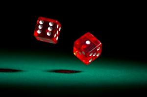 dice rolling